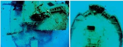 RMS RANGOON - SUNK SHIP FOUND AT GALLE - Daily Mirror - All rights reserved