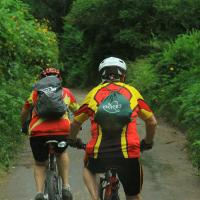 Cycling Tour 4 Days4