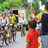 Cycling tours 13 Days 4