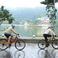 Cycling tours 13 Days 6