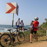 Cycling tours 13 Days 7