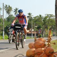 Cycling tours 13 Days 8