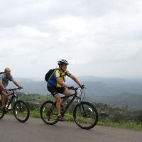 Cycling tours 14 Days4